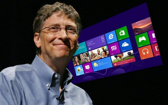 Bill-Gates el mas rico del mundo