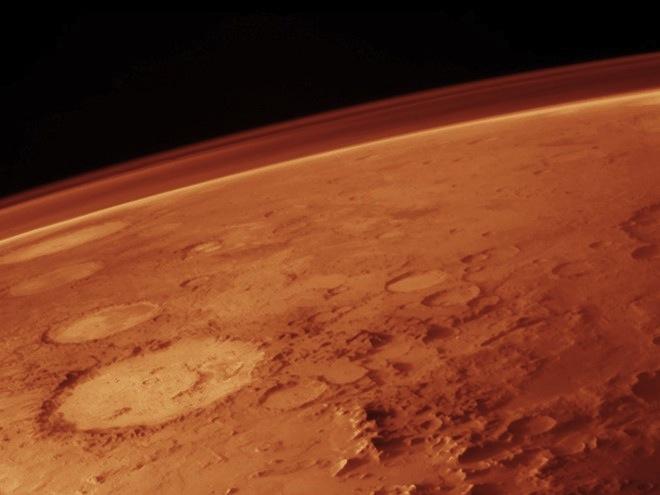 Marte-Nasa